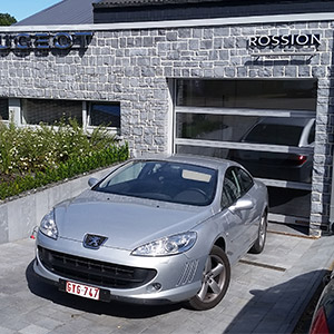 Voiture d'occasion - Garage Peugeot Rossion & Fils
